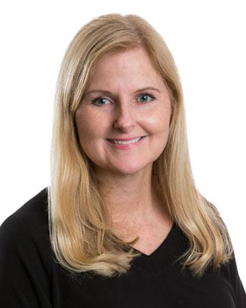 Dr. Anne Riordan